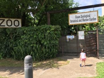 Cushing Zoo
