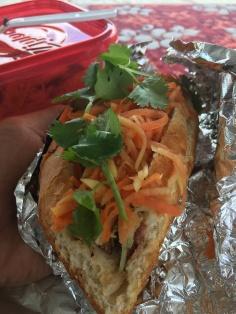 Bahn Mi by The Food Truck